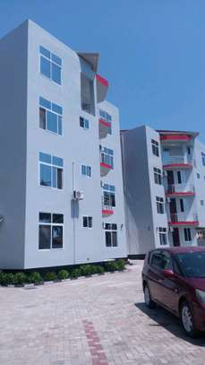 1BEDROOM FULYFURNISHED STUDIO APARTMENT 4RENT  AT MBEZI BEACH