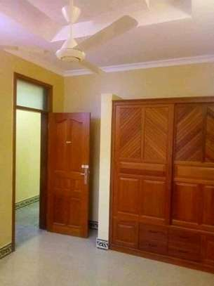2 bdrm New Classy Unfurnished Apartments to Let at Sinza image 3