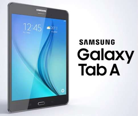 Samsung Galaxy Tab A (2016) - 10.1 inches 16GB 4G LTE Wi-Fi