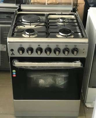 DELTA COOKERS