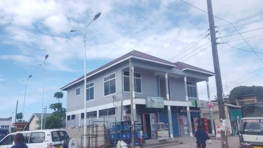 SPECIOUS COMMERCIAL FRAME/ OFFICE AREA FOR RENT AT MABIBO MWISHO BUS STAND image 1
