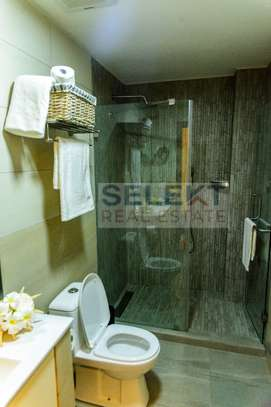 Luxurious 2 bedroom Apartment in Masaki with all services inclusive image 8