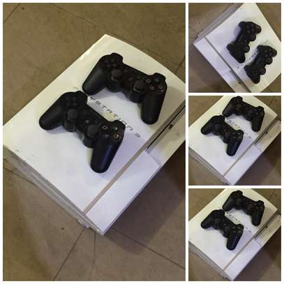 PS3 FOR 280,000tzs ONLY