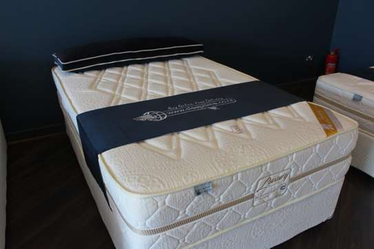 Luxury Bedding Mattress