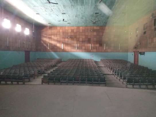 Cinema Hall for Sale in town, Dar es Salaam