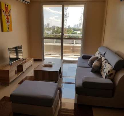 2 bedrooms apartment full furnished ( msasani )