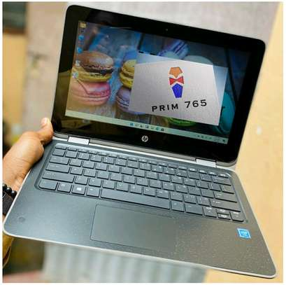 Hp probook x360 G3 touch screen image 2