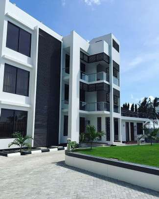 2 bedrooms apartment for rent at Mbezi beach image 1