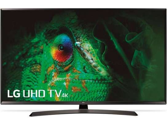 LG 60 Inch 4K Ultra HD LED Smart TV image 2