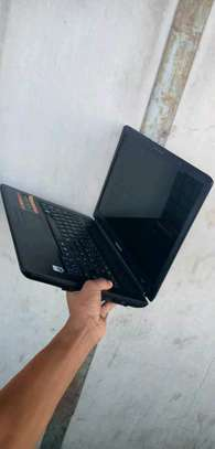 Samsung laptop, Core 2 duo