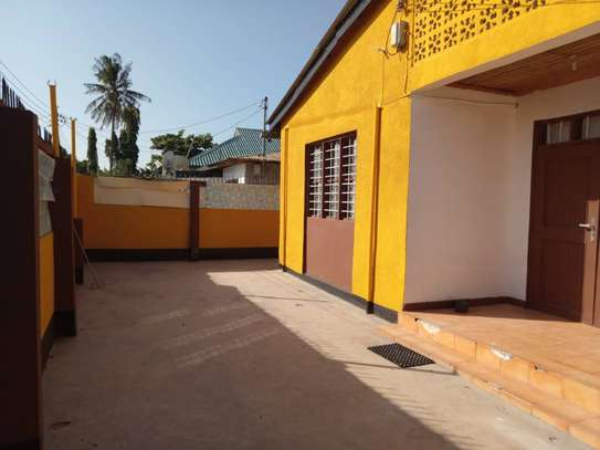 House for Rent Sinza Kwa Remmy