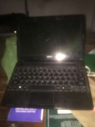 Laptop Acer Aspire One image 3