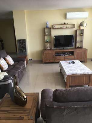 3 Bedroom fully furnished Apartment for Sale. image 1