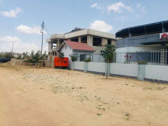 HOTEL PLOT FOR SALE IN DODOMA image 6