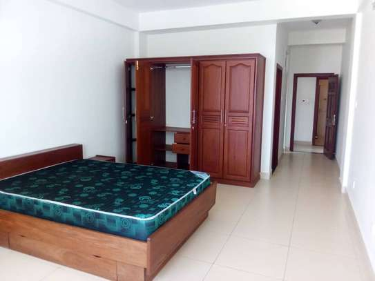 4Bedroom Apartment to let in Masaki image 4