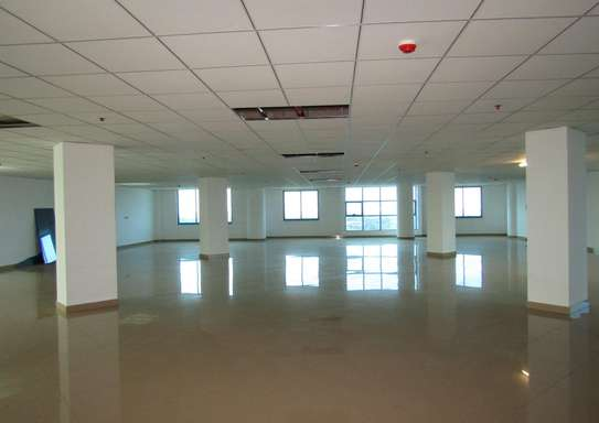 40-500 Square Meters Office /Commercial Space along Bagamoyo Rd, Makumbusho image 5
