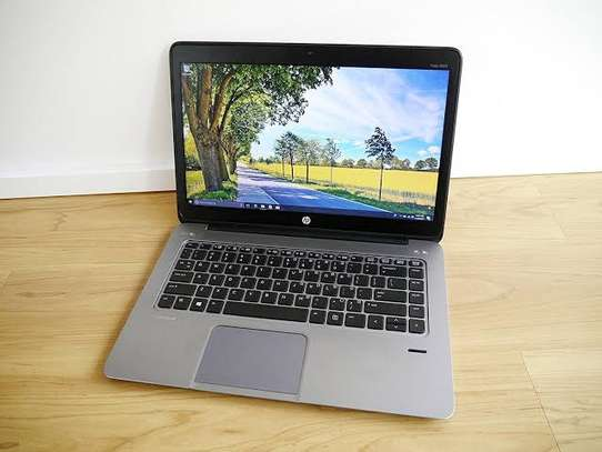 Hp Elitebook Folio 1040(14inchs image 11