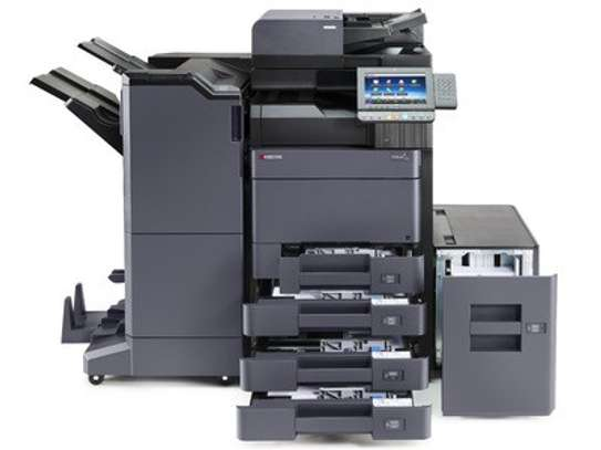 Kyocera Colored MFP TA 4052ci image 1