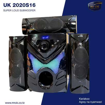 Mr uk subwoofer image 1