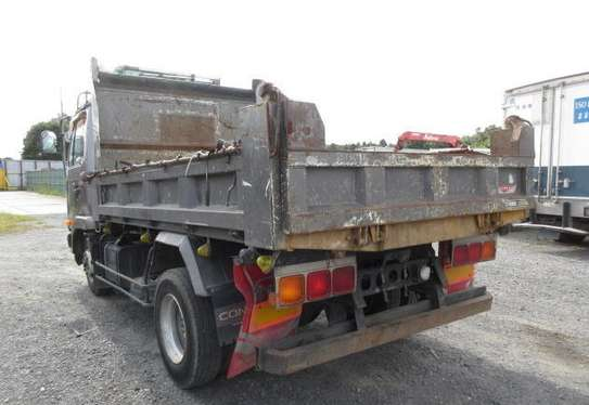 2006 Nissan CONDOR TIPPER 4X2 51MILLION ON THE ROAD image 3