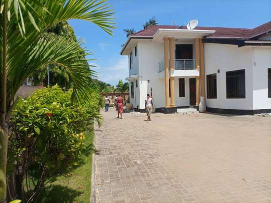 STAND ALONE HOUSE FOR RENT  - MBEZI BEACH image 3