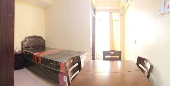 Studio apartment fully furnished for rent ( KARIAKOO) image 3