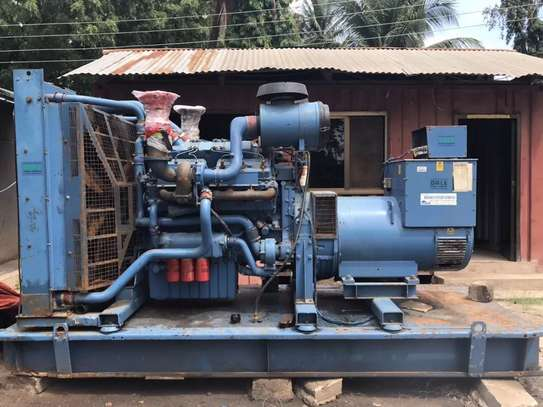 For sale  , 500kva used generator  Price Tshs80M