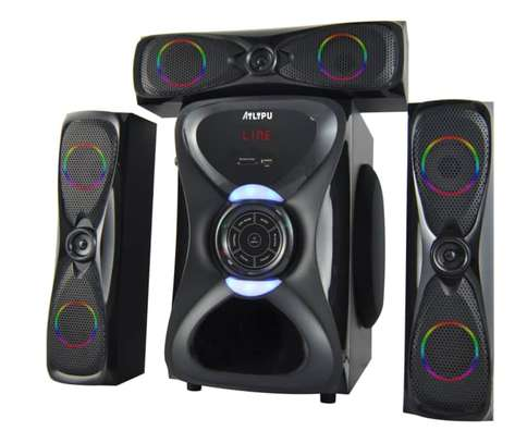 Suwoofer With Bluetooth image 1