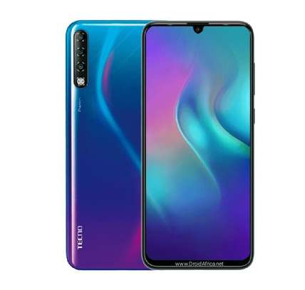 TECNO PHANTOM 9 2019 - 128GB