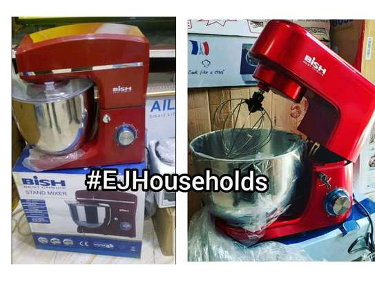 3in1 Stand Mixer. image 1