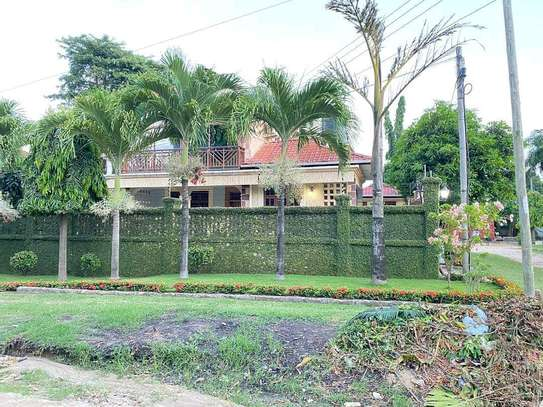 2 Bedroom House Mbezi Beach image 6