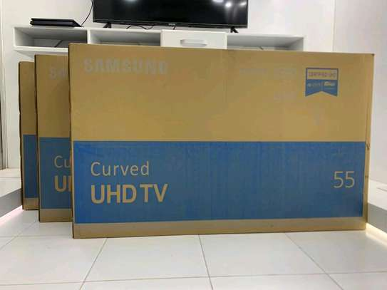 Samsung Smart Tv 55'