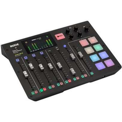 RodeCaster Pro image 1