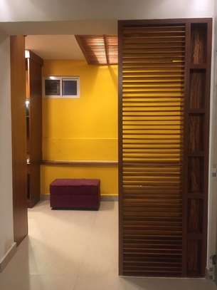 1 bedroom rental flat for expats in Upanga. image 7
