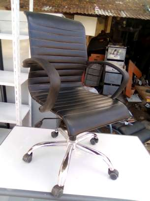 Executive Office Chair..250,000/= image 1