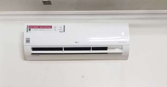 HISENSE AIR CONDITIONER image 5