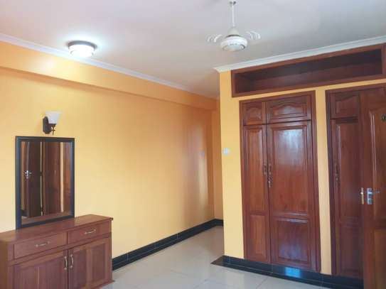 1 bed room apartment fully ferniture for rent at kinondoni image 9
