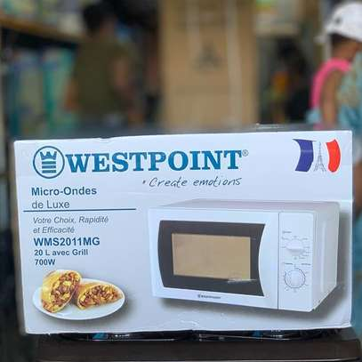 WESPOINT MICROWAVE OVEN