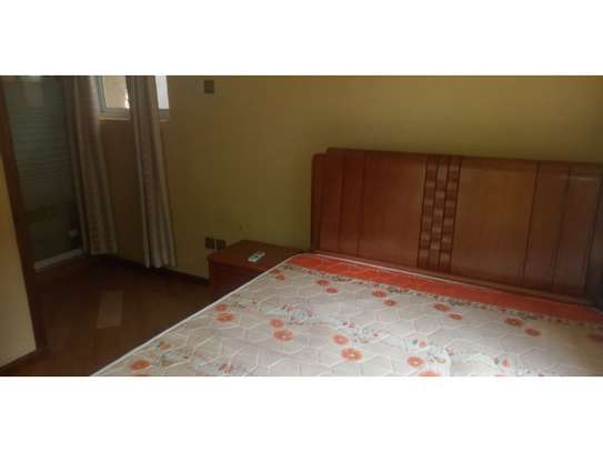1be  fully furnished apartment at mikocheni a image 11