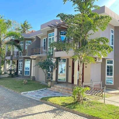 3 Bedroom House Villa Mbezi Beach image 9
