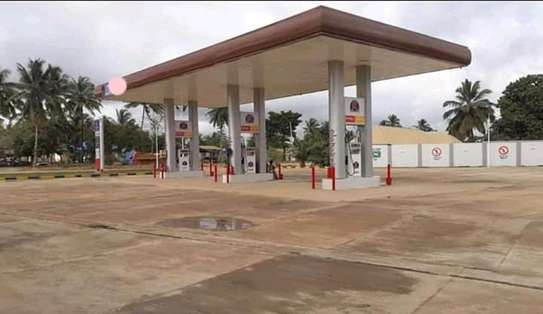 Petrol Station For Sale;