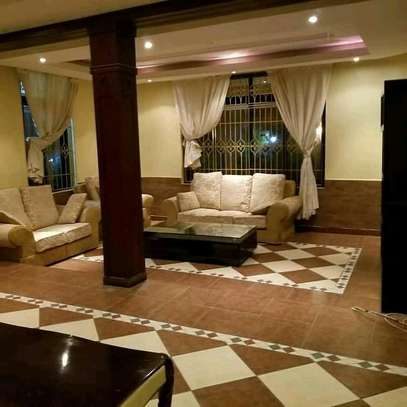 House For Rent At Kawe Beach image 6