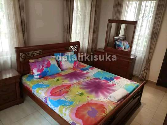 Luxury 3 Bedrooms Apartment fully furnished for rent at MIKOCHENI image 8