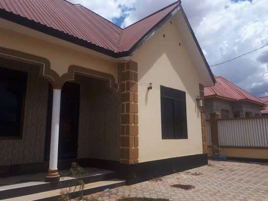 HOUSE FOR RENT CHIDACHI DODOMA image 3