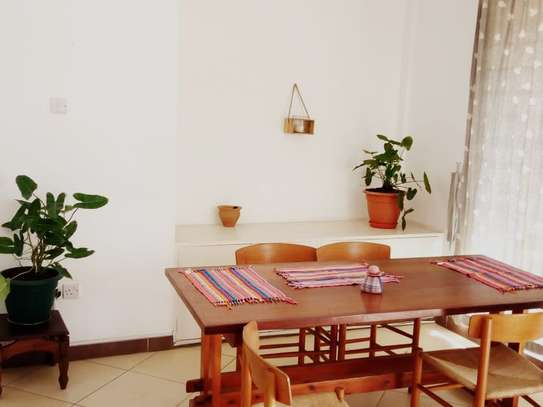 2bed apartment furnished at masaki $650pm fixed price image 4