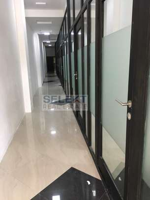 Fully Serviced Office Spaces in Masaki