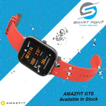BrandNew AMAZFIT GTS Smart Watch