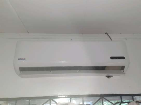 Boss 24000btu/h Air conditioner