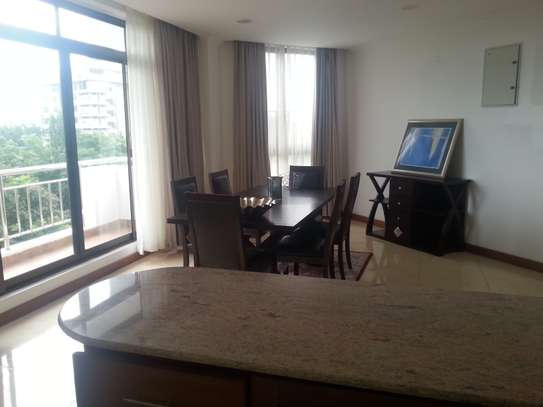 2 Bedrooms 2 Bathrooms Immaculate Apartments In Masaki image 7