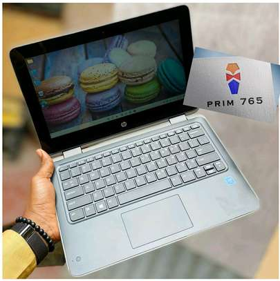Hp probook x360 G3 touch screen image 4